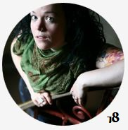 Allison Crowe's Musical Advent - December 18
