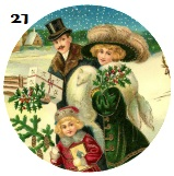 Allison Crowe's Musical Advent – December 21