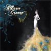 Spiral - Allison Crowe - CD cover
