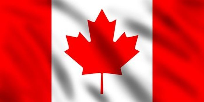"Canada Flag - Allan Showalter's ""10 Reasons I Love Canada"""