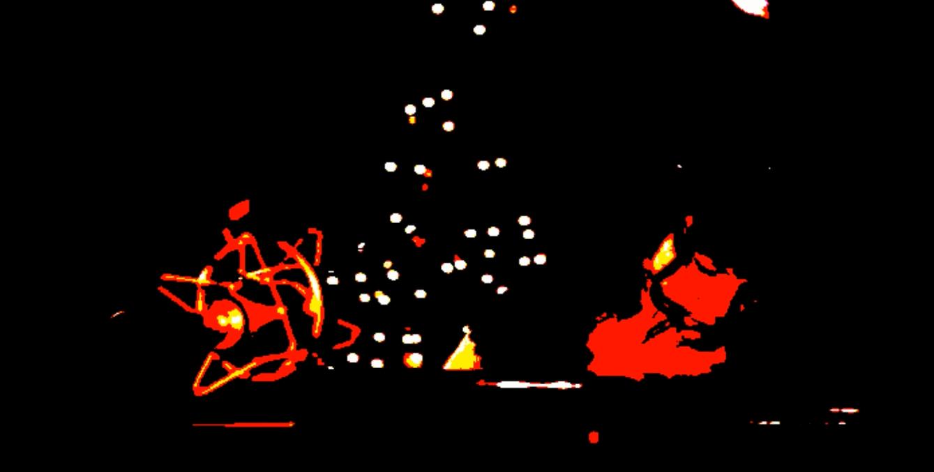 Disease - Tidings Concert - Allison Crowe Peter Buckle screen cap