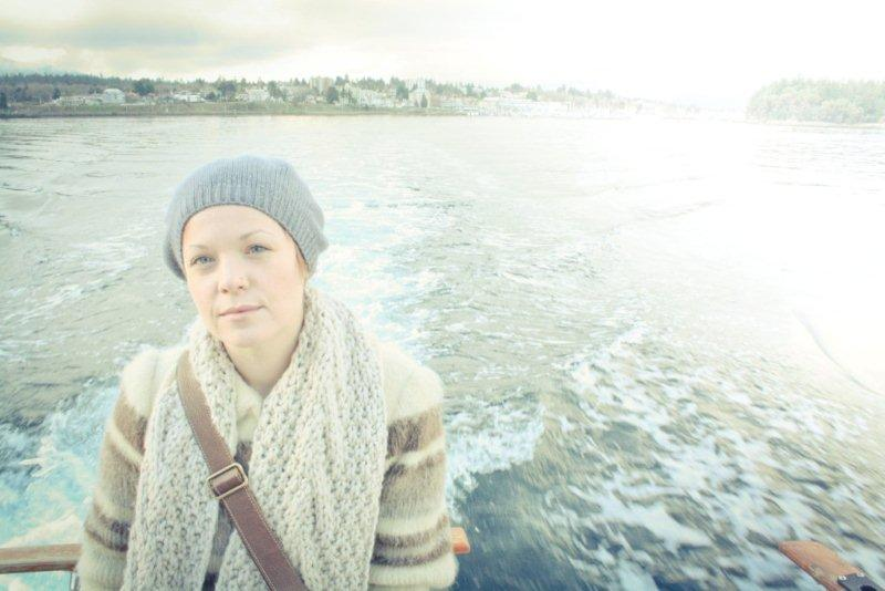 Musician Allison Crowe sails through year with top albums, movies and more