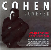 Cohen Covered - MOJO tribute - Allison Crowe