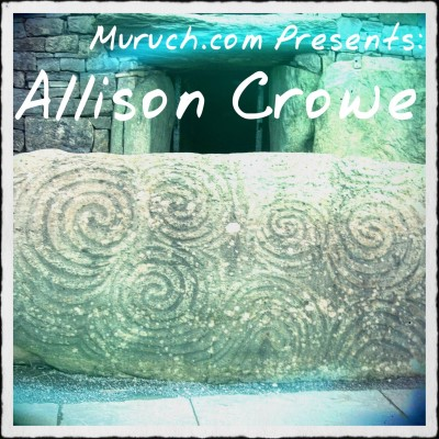 Muruch.com Presents: Allison Crowe (album cover 400px)
