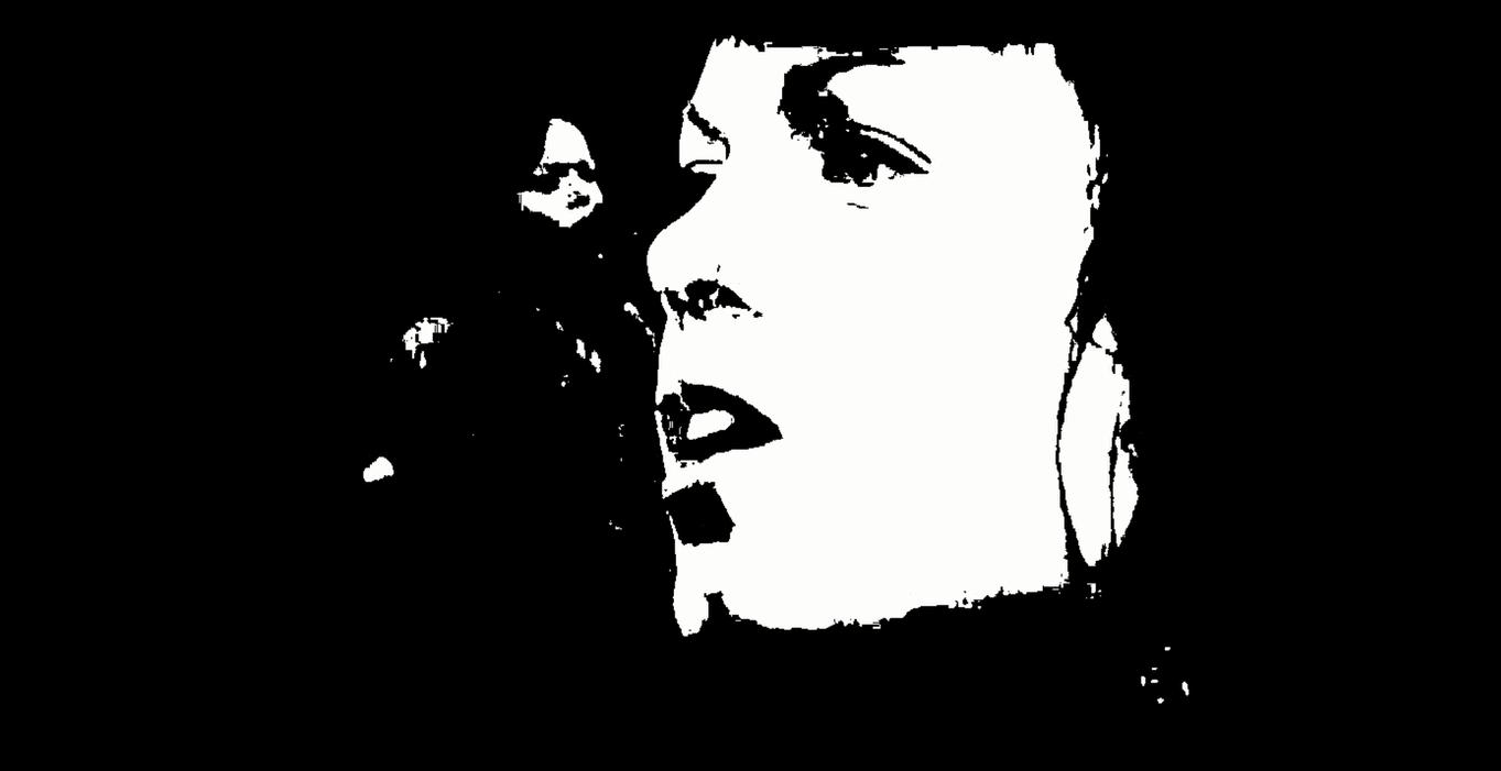 Silence - Allison Crowe - screen cap