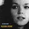 Sylvan Hour - Allison Crowe - album cover 100px