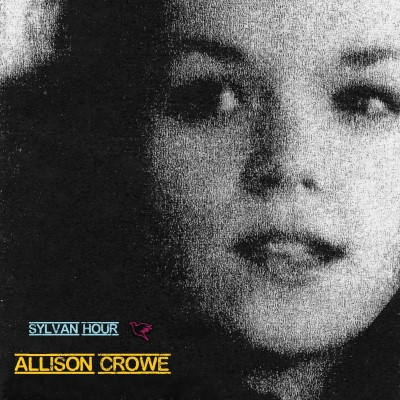 Sylvan Hour - Allison Crowe album cover (400px)