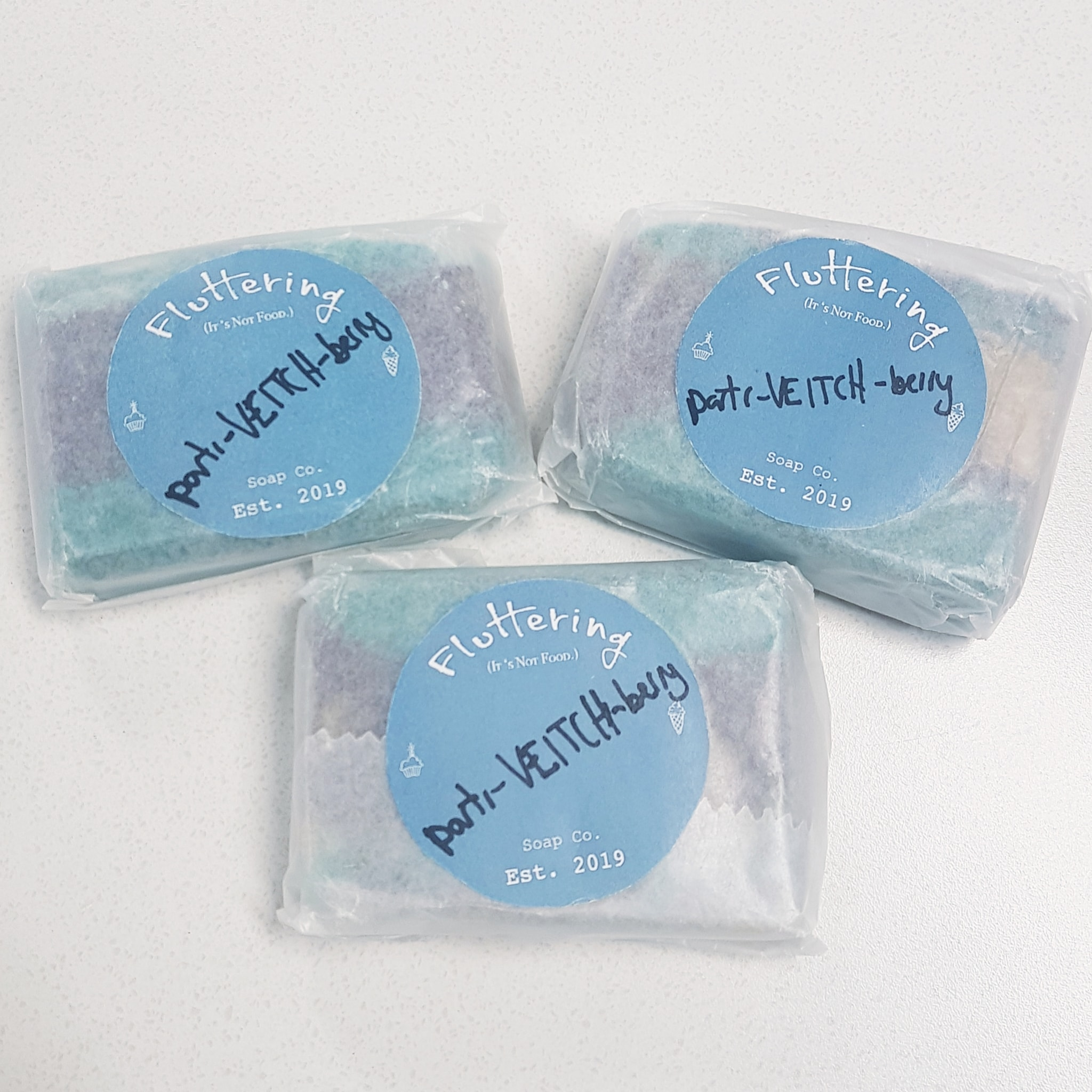 Patr-Veitch-Berry - Allison Crowe's Fluttering Soap Co. - Veitch Wellness Centre Pharmasave